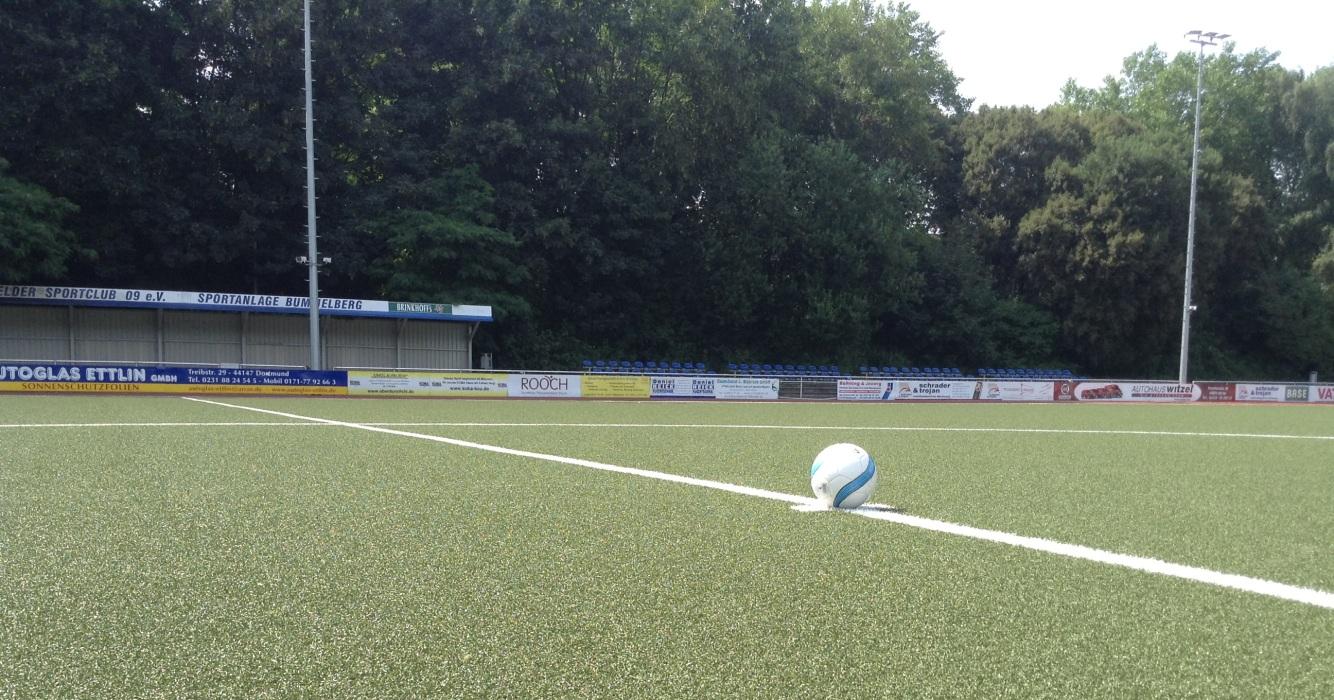 SC Dorstfeld 09 – Unser Verein
