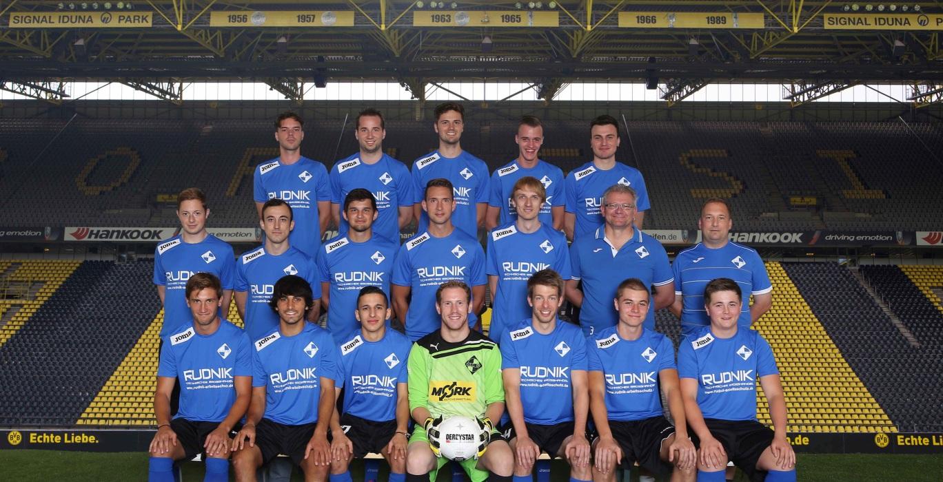 SC Dorstfeld 09 – Zweite Mannschaft