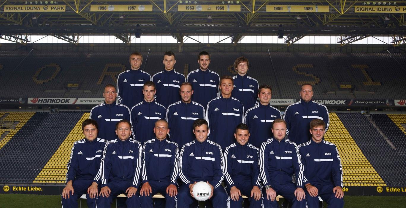 SC Dorstfeld 09 – Dritte Mannschaft
