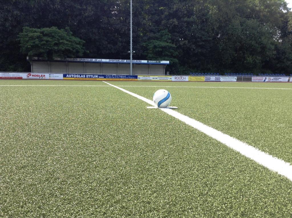 Der Ball rollt wieder – Vorbereitung verläuft ungestört!