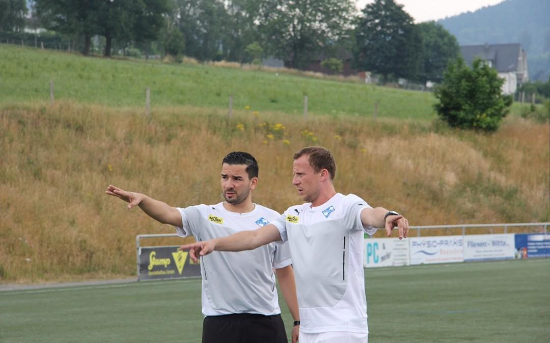 Es ist geschafft- Dorstfeld verbleibt in der Bezirksliga!