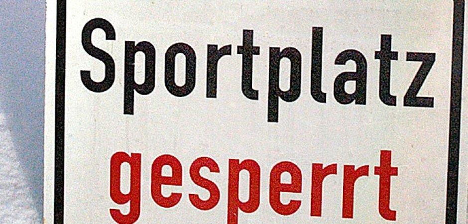 Jugendturnier 2020 abgesagt – Dorstfeld scheidet in der Vorrunde der HFSM 2019/20 aus!